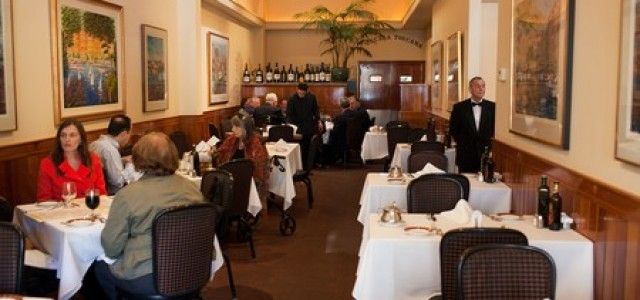 North Beach Restaurant Review By Local City Scenelocal